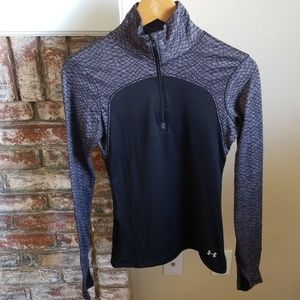 Under Armour Coldgear Women's Jacket Size Small